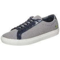 Lacoste L.12.12 Sneaker grau Herren Gr. 41