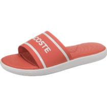 LACOSTE L.30 Slide 118 1 Caw Pantoletten orange Damen Gr. 38