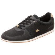 LACOSTE Rey Sport Sneaker Damen schwarz Damen Gr. 38