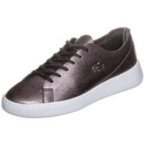 LACOSTE Sneakers Eyyla dunkelgrau Damen Gr. 38