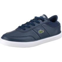 LACOSTE Sneakers Low COURT-MASTER 119 4 CUC für Jungen dunkelblau Junge Gr. 36