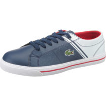 LACOSTE Sneakers Low RIBERAC für Jungen weiß Junge Gr. 35