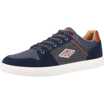 Lee Cooper® Sneaker Sneakers Low blau Herren Gr. 41