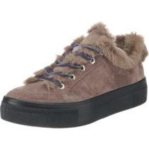 Legero LIMA Sneakers Low braun Damen Gr. 38