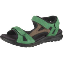 Legero Siris Outdoorsandalen grün Damen Gr. 38