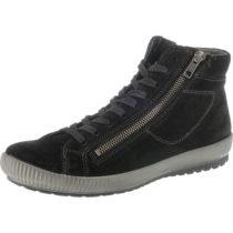 Legero TANARO Sneaker High schwarz Damen Gr. 37