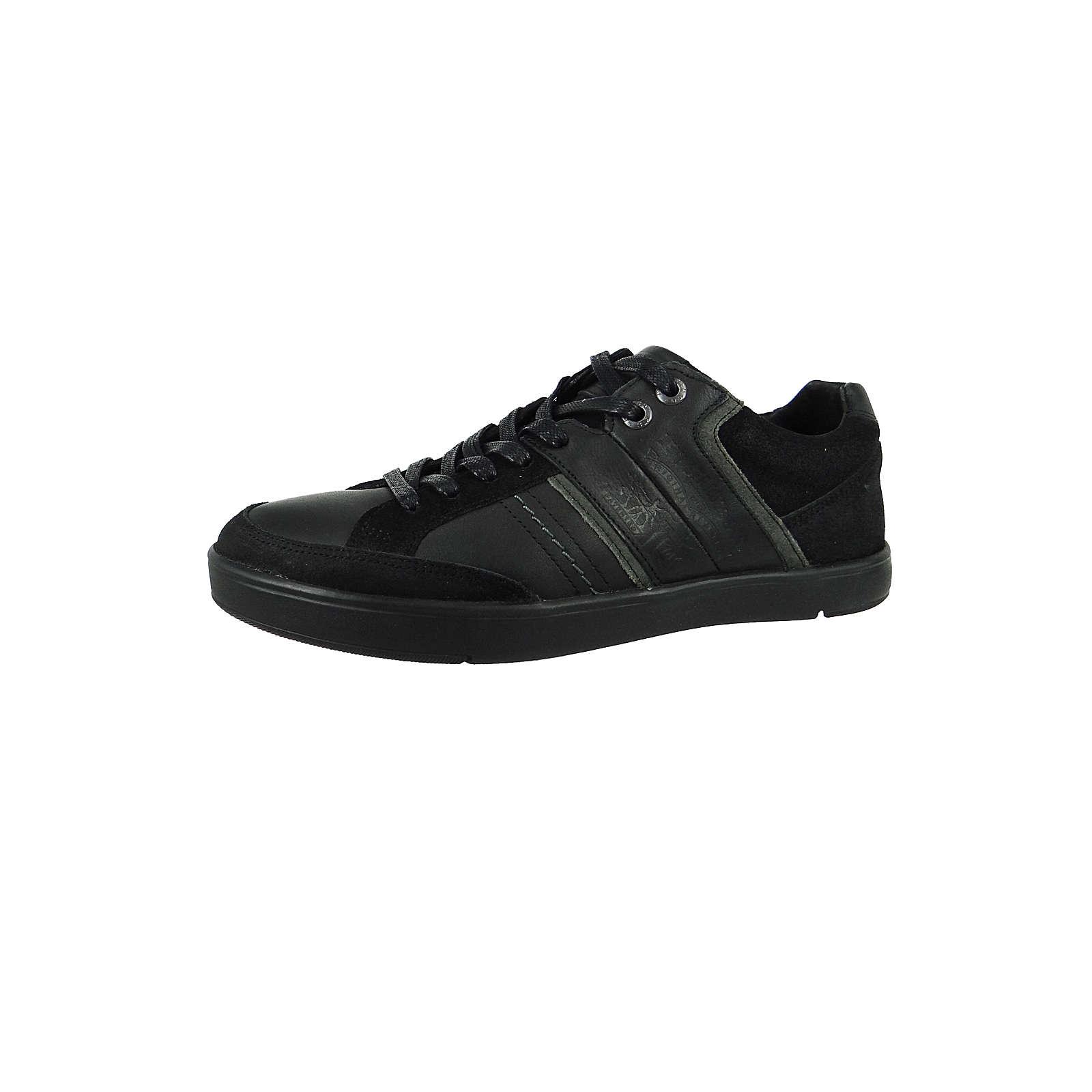 Levi´s® Sneakers Low schwarz Herren Gr. 41