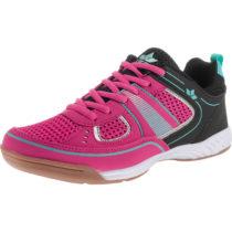 LICO Recent Indoor Fitnessschuhe pink-kombi Damen Gr. 36