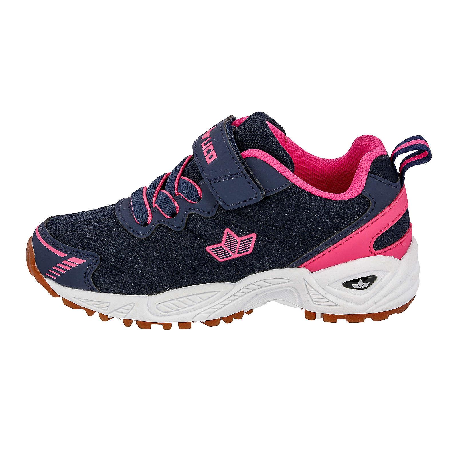 LICO Sportschuhe für Mädchen blau Mädchen Gr. 25