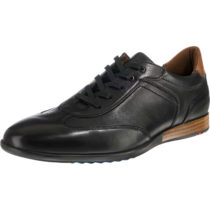 LLOYD Bogota Sneakers High schwarz-kombi Herren Gr. 45