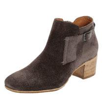 LLOYD Damenschuh mit Schnallenverschluss Ankle Boots braun Damen Gr. 36