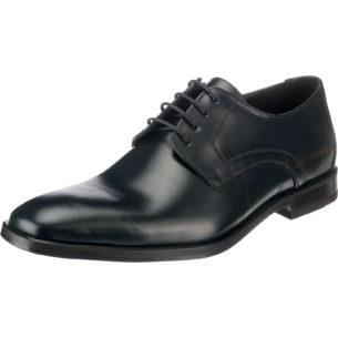 LLOYD Danville Business-Schnürschuhe dunkelblau Herren Gr. 41