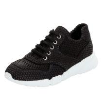 LLOYD Sneaker mit leichtem Keil Sneakers Low schwarz Damen Gr. 38