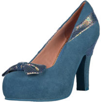 Lola Ramona Pumps Klassische Pumps blau Damen Gr. 36