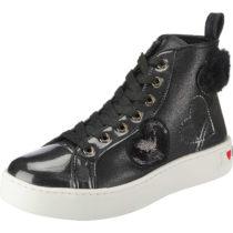LOVE MOSCHINO Sneakers Low schwarz Damen Gr. 37