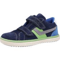 Lurchi Sneaker Low für Jungen dunkelblau Junge Gr. 25