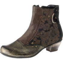 Maciejka Ankle Boots braun Damen Gr. 37