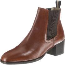 MARC O´POLO Chelsea Boots cognac Damen Gr. 38