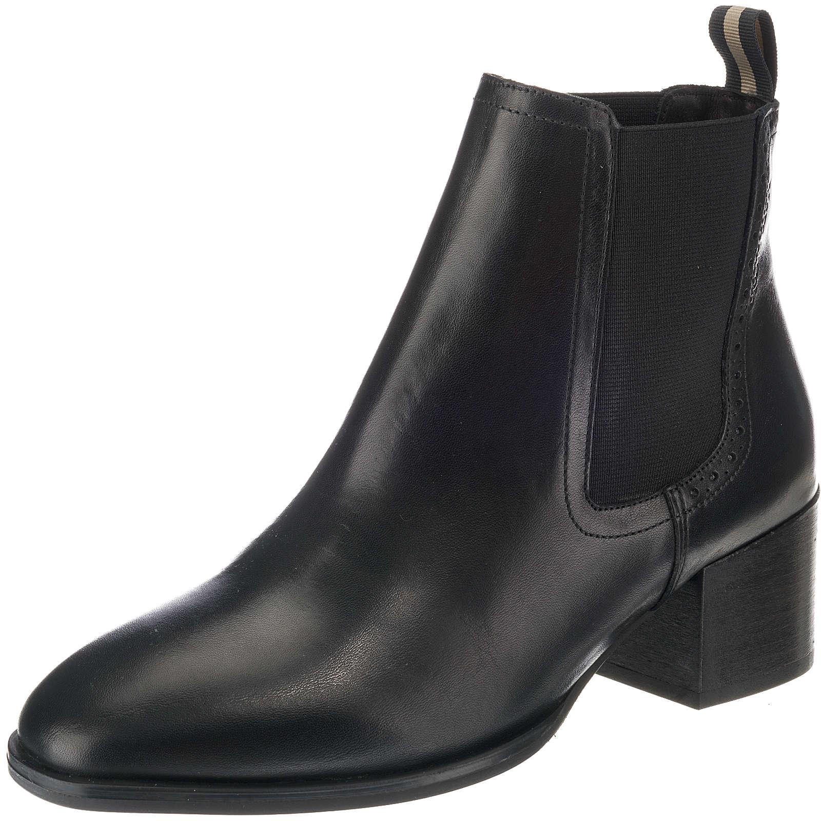 MARC O´POLO Chelsea Boots schwarz Damen Gr. 40,5