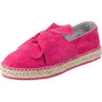 MARC O´POLO Espadrilles pink Damen Gr. 41