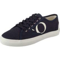 MARC O´POLO Sneakers Low blau Damen Gr. 42