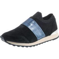 MARC O´POLO Sneakers Low dunkelblau Damen Gr. 40