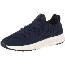 MARC O´POLO Sneakers Low dunkelblau Damen Gr. 42