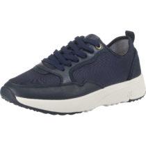 MARC O´POLO Sneakers Low dunkelblau Damen Gr. 37