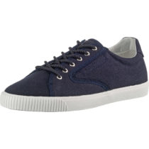 MARC O´POLO Sneakers Low dunkelblau Damen Gr. 39
