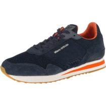 MARC O´POLO Sneakers Low dunkelblau Herren Gr. 42