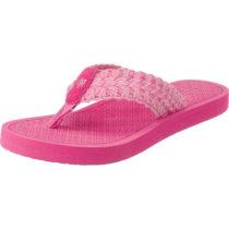 MARC O´POLO Zehentrenner pink Damen Gr. 36