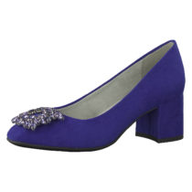 MARCO TOZZI Klassische Pumps royal Damen Gr. 38