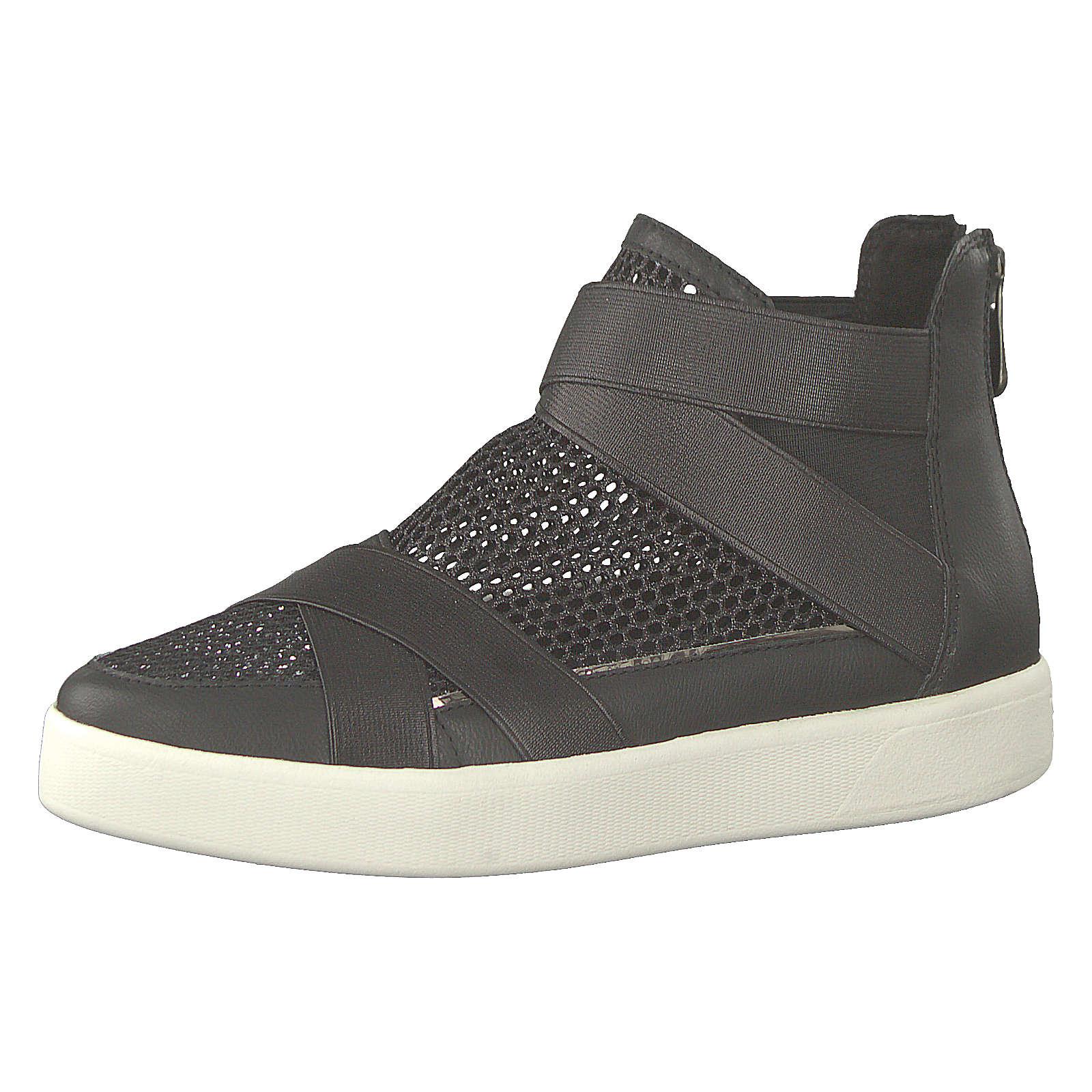 MARCO TOZZI Sneakers High schwarz Damen Gr. 39