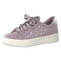 MARCO TOZZI Sneakers Low lila Damen Gr. 37