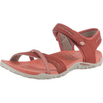 MERRELL TERRAN CROSS II Outdoorsandalen orange Damen Gr. 37