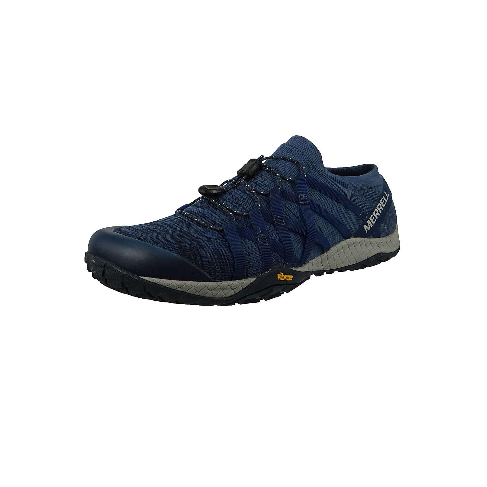 MERRELL Trailrunningschuhe blau Herren Gr. 42