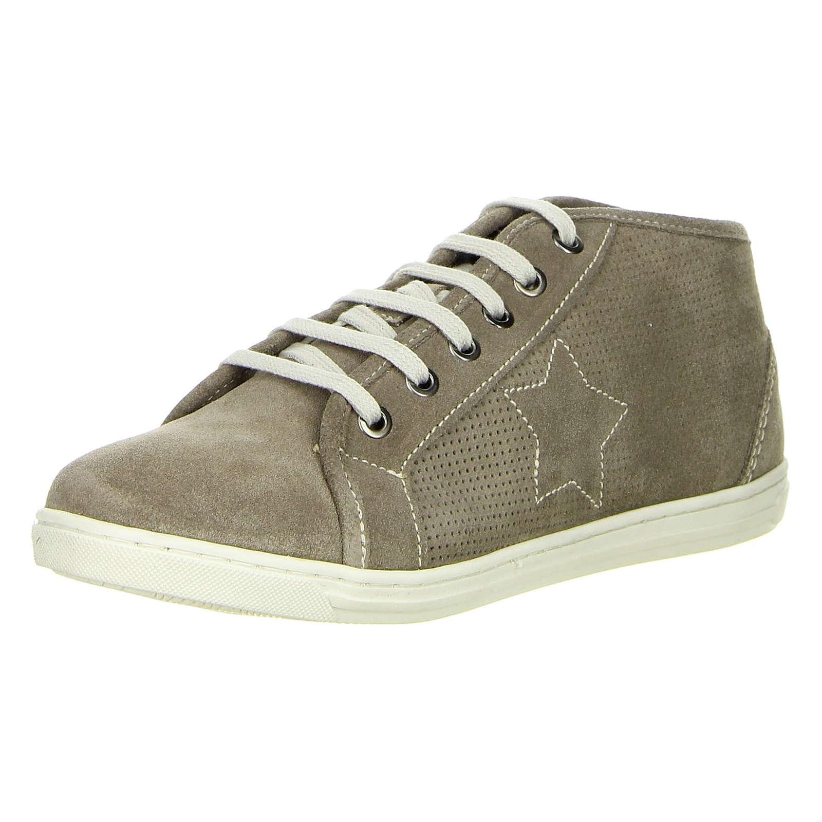 minu Sneakers High beige Damen Gr. 36