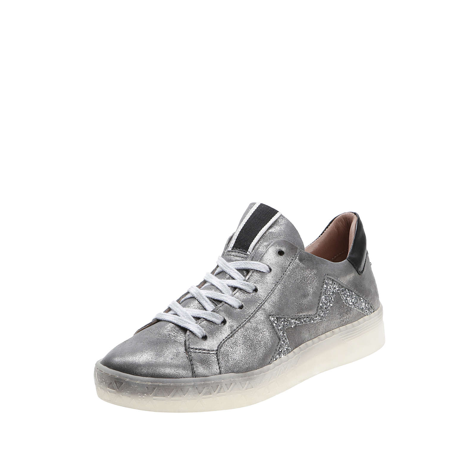 MJUS Sneaker Sneakers Low grau Damen Gr. 36