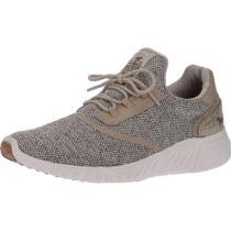 MUSTANG Sneaker Sneakers Low beige Damen Gr. 40