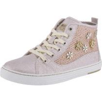 MUSTANG Sneakers High rosa Damen Gr. 41