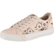 MUSTANG Sneakers Low rosa Damen Gr. 36
