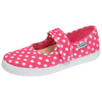natural world Kinder Ballerinas pink Mädchen Gr. 25