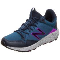 new balance Crag Trail Laufschuh Damen blau Damen Gr. 41,5
