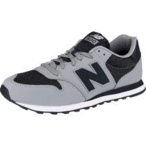 new balance GM500 Sneakers Low grau Herren Gr. 40