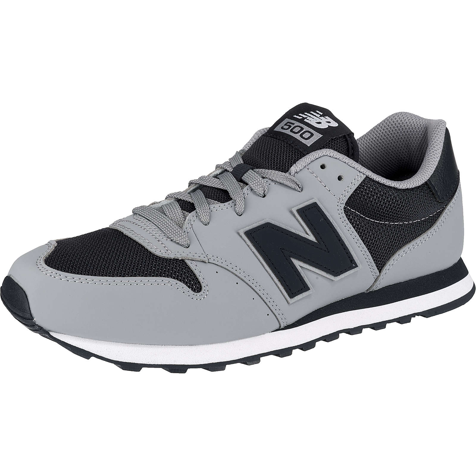 new balance GM500 Sneakers Low grau Herren Gr. 40,5