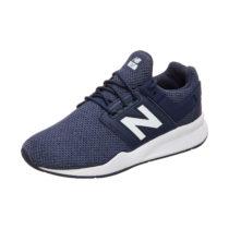 new balance GS247-M Sneaker Kinder dunkelblau Gr. 36