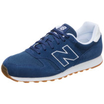 new balance ML373-D Sneaker Herren blau/weiß Herren Gr. 44