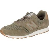 new balance ML373 Sneakers Low khaki Herren Gr. 39,5