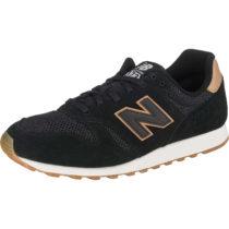 new balance ML373 Sneakers Low schwarz Herren Gr. 39,5