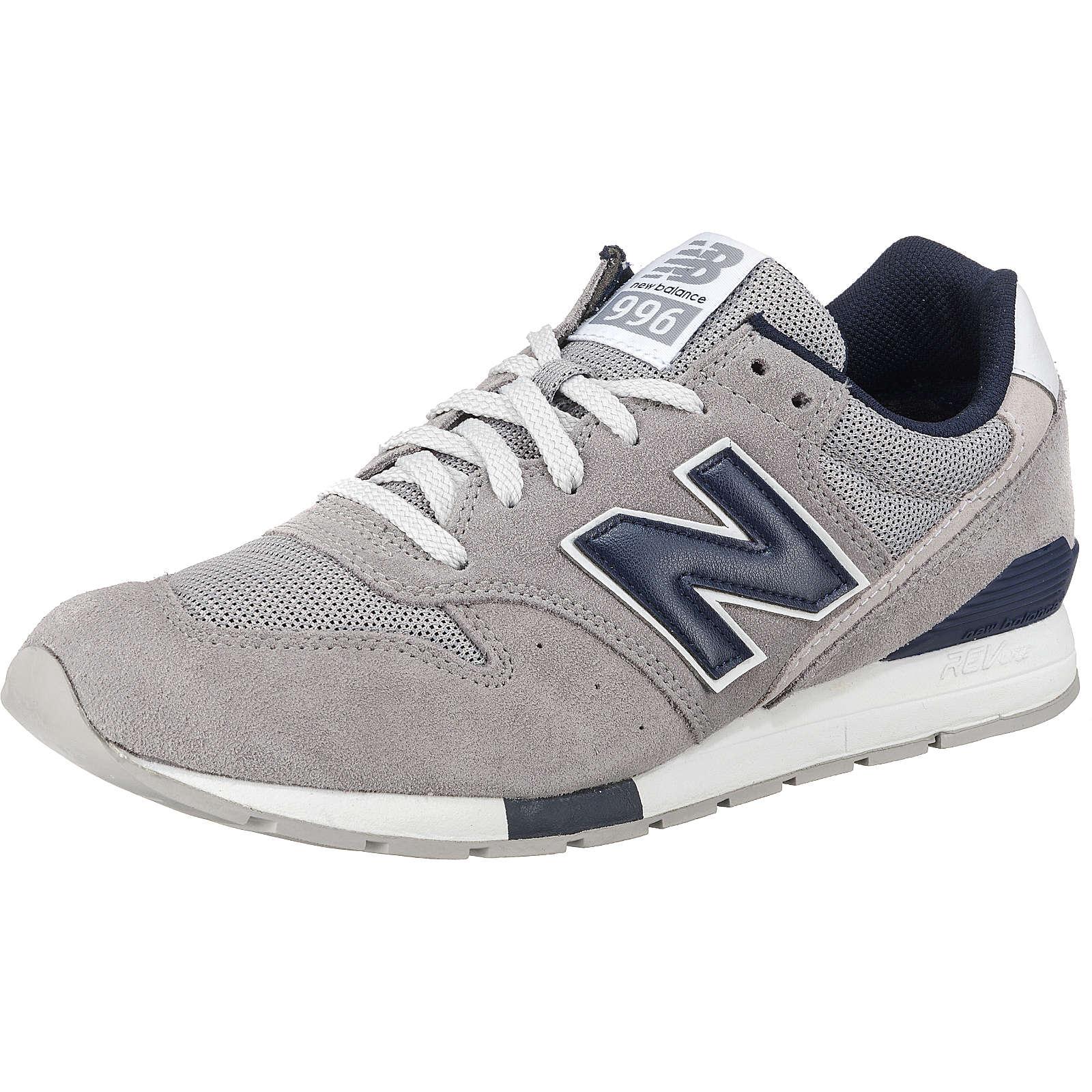 new balance MRL996 Sneakers Low grau Herren Gr. 44